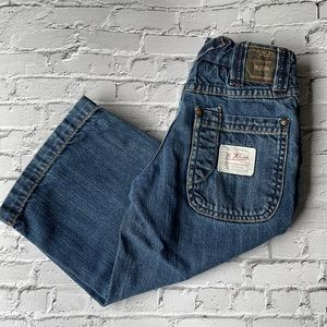 COUNTRY ROAD | Adjustable kids' jeans